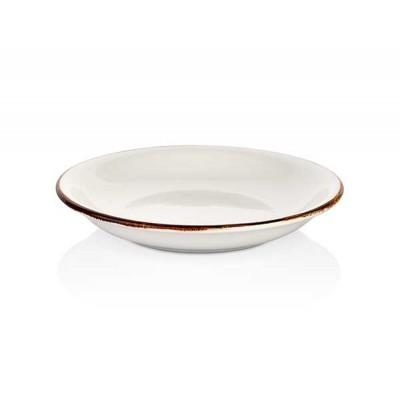 Дълбока чиния - 21 cm - Gleam