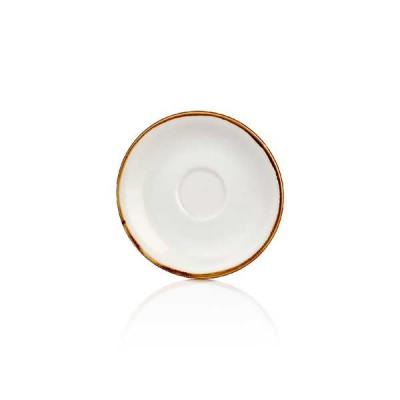 Coffee cup saucer - 12 cm - Gleam
