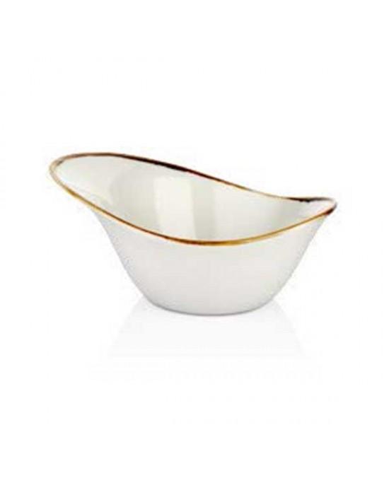 Салатна купа - 18 cm - 350 ml - Gleam