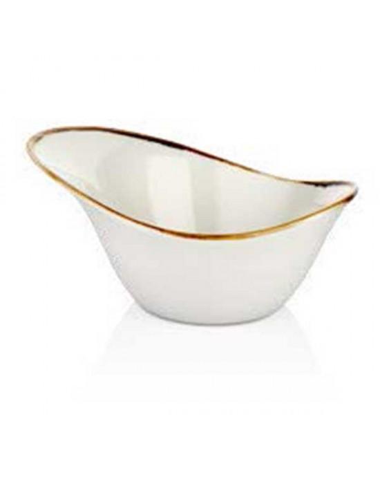 Салатна купа - 20 cm - 500 ml - Gleam