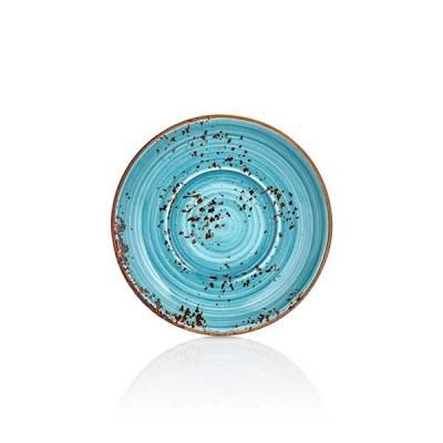 Coffee cup saucer - 12 cm - Infinity