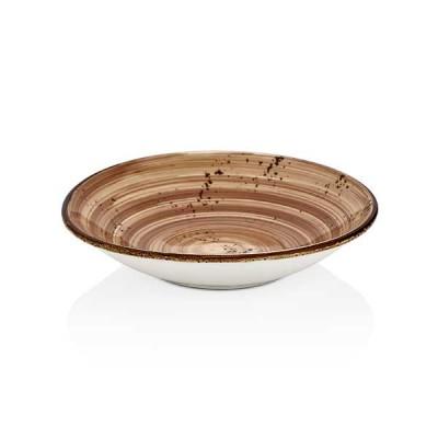 Дълбока чиния, висока - 21cm - 800 ml - Vintage