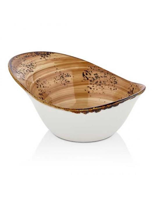 Салатна купа - 20 cm - 500 ml - Vintage