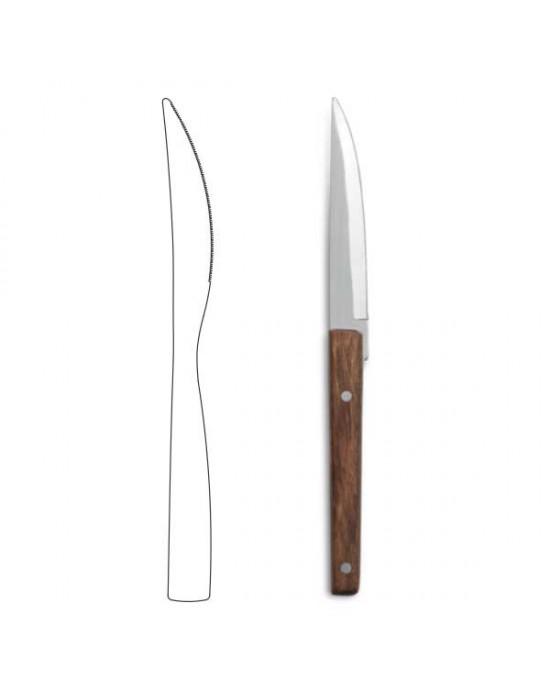 Основен нож - Rosewood Q18