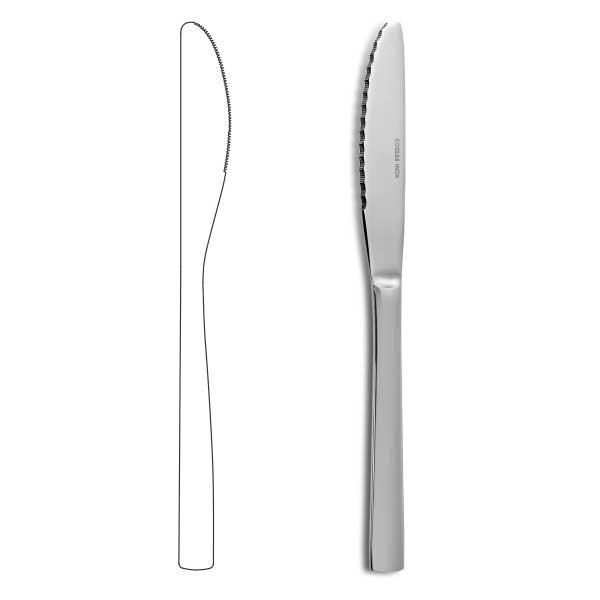 Нож за основно ястие - 1001