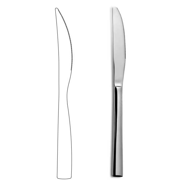 Stake Knife - Alida