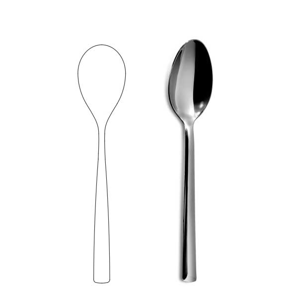Table spoon - Alida