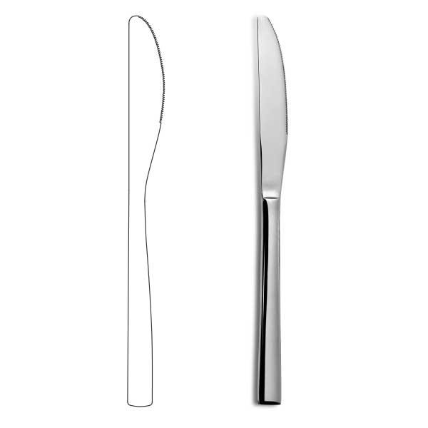Нож за основно ястие - ALIDA
