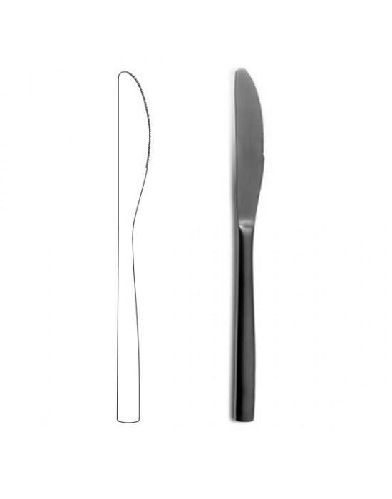 Нож за основно ястие - BCN Black