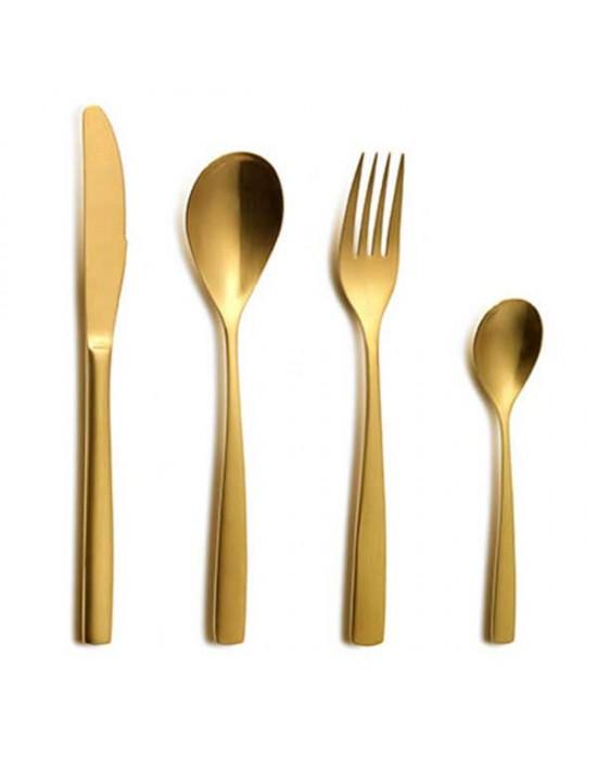Нож за основно ястие - BCN Gold