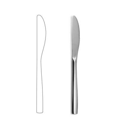 Нож за основно ястие - Barcelona