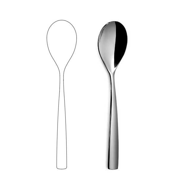 Table Spoon - Barcelona