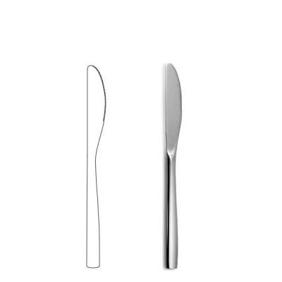 Десертен нож - Barcelona