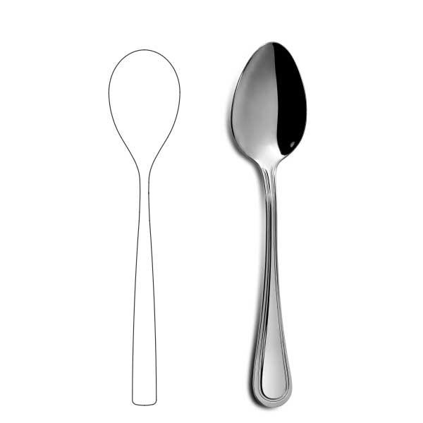 Table Spoon - Bilbao