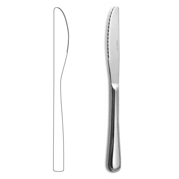 Table knife - Bilbao