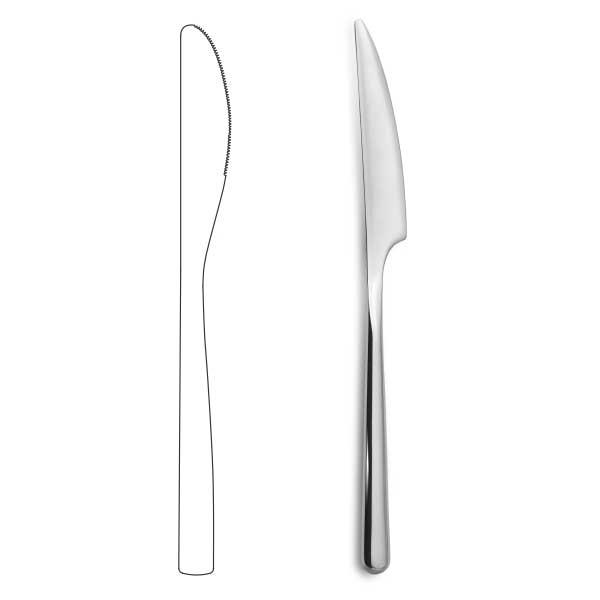 Table Knife - Canada