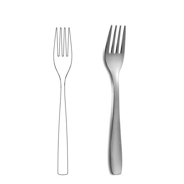 Table fork - HOTEL EXTRA