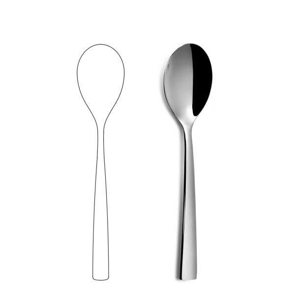 Table spoon- Madrid