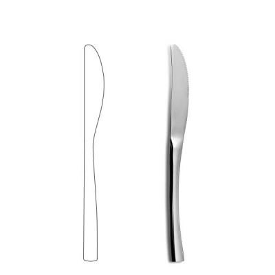 Среден нож - MADRID
