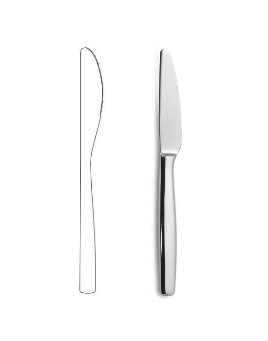 Нож за основно ястие - Malvarrosa