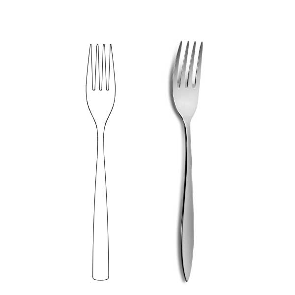 Table fork - MIA
