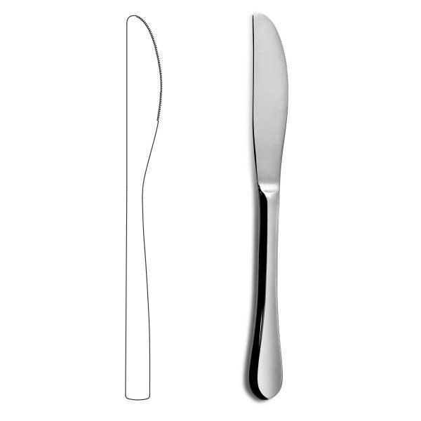 Table knife- NORDIC