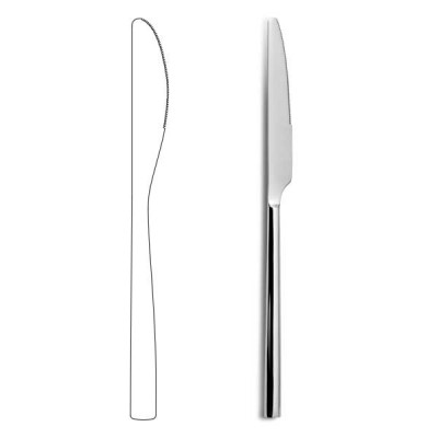 Table knife - Oslo