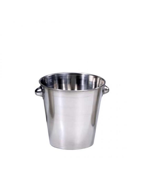 Кофичка за лед метална малка