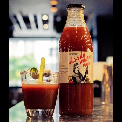 Bloody Mary Mix - 1 L