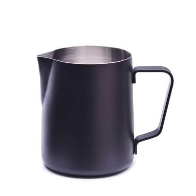 Milk Jug 350ml black