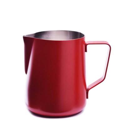 Milk Jug 350ml Red
