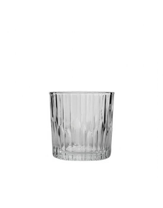 Manhattan Clear Tumbler 310 ml -  stackable - вода - Duralex
