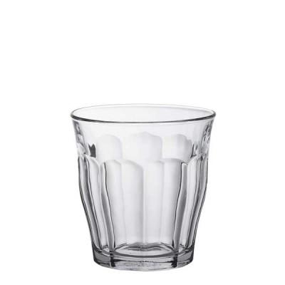 Picardie tumbler 310 ml stackable - алкохол - Duralex