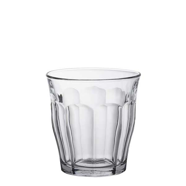 Picardie tumbler 310 ml stackable - алкохол - Duralex