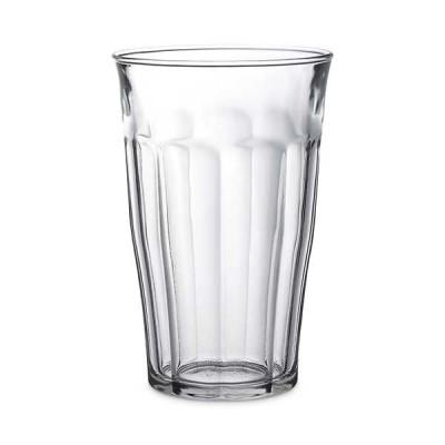Picardie tumbler 360 ml stackable - вода - Duralex