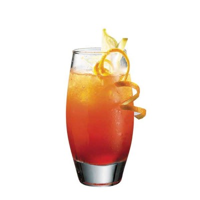 BARREL - 270 ml - cocktail - Durobor