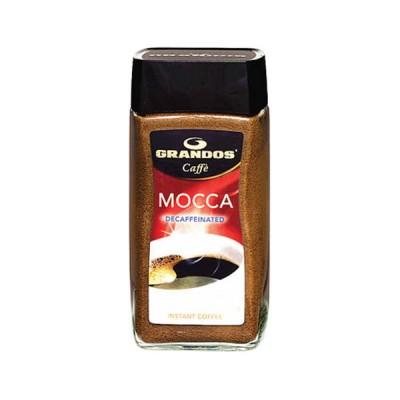 Грандос MOCCA без кофеин 100 г