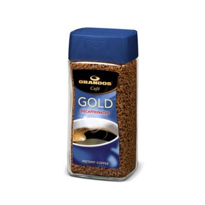 Грандос Gold без кофеин 100 г