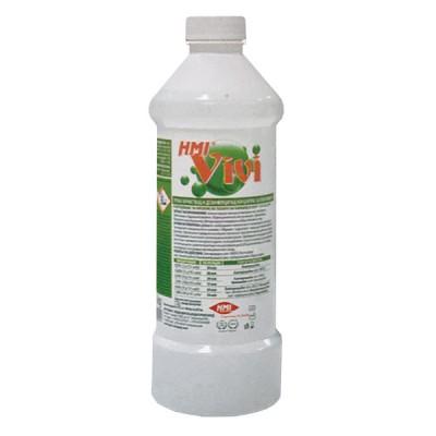 HMI VIVI 4 Концетрат за почистване и дезинфекция 1 л.