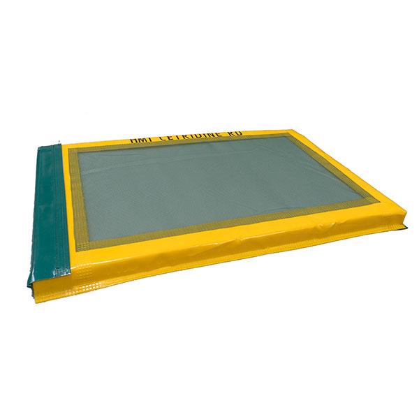 HMI VIVI Санитарно филтърна стелка 60/90 см