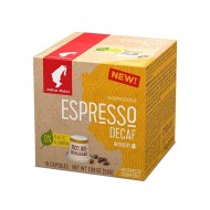 Julius Meinl Espresso Decaf Nespresso съвместими капсули, 10 бр