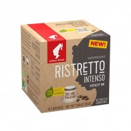 Julius Meinl Ristretto Intenso Nespresso съвместими капсули, 10 бр