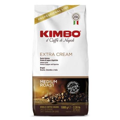 KIMBO EXTRA CREAM - 1 kg