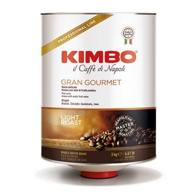 KIMBO GRAN GOURMET - 3 kg
