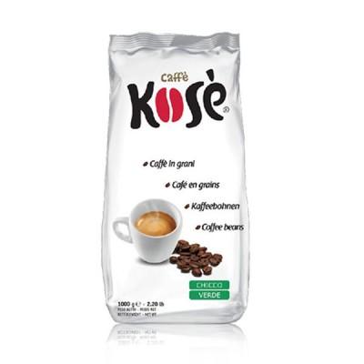 KIMBO KOSEˊ CHICCO VERDE - 1 kg