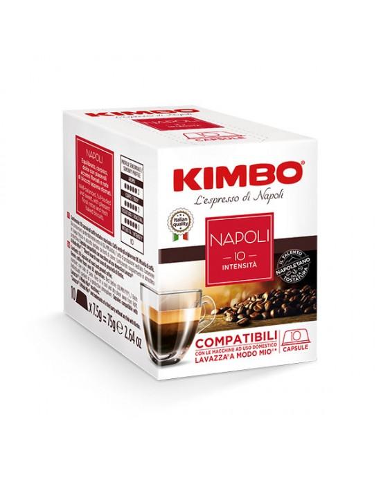 KIMBO NAPOLI A Modo Mio - 10 бр. х 8 г