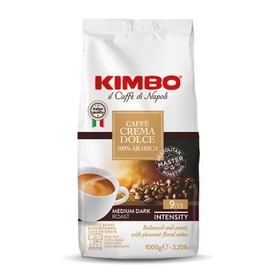 KIMBO DOLCE CREMA - 1 kg