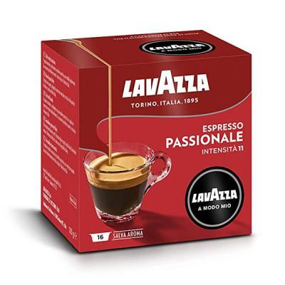Lavazza - A Modo Mio - Passionale - 16бр капсули