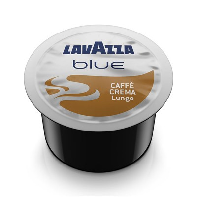 Lavazza - BLUE - Crema lungo -100бр капсули
