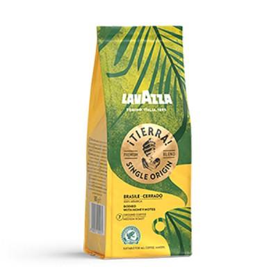 Lavazza - ¡Tierra! Brasile Single Origine - 180г мляно кафе